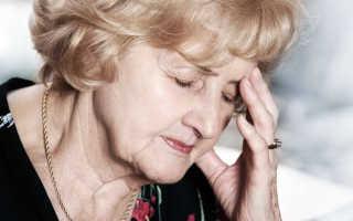 Энцефалопатия головного мозга: симптомы, препараты для лечения