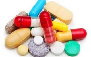 Диуретики: обзор лучших мочегонных препаратов в таблетках, список