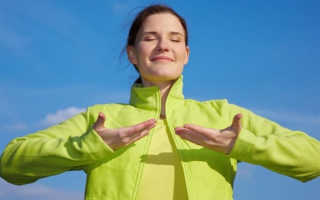 Как дыханием понизить давление: лучшие техники