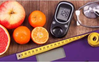 Можно ли есть апельсины при сахарном диабете 1 и 2 типа