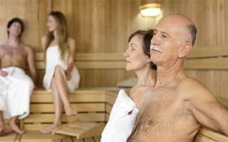 Можно ли ходить в баню при атеросклерозе?