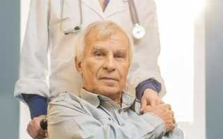 Все симптомы и первые признаки инсульта у мужчин