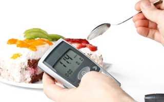 Будет ли сахарный диабет, если есть много сладкого