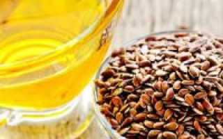 Лечение поджелудочной железы семенами льна, рецепты