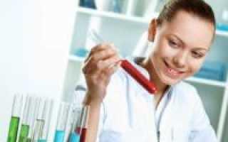 Гликированный гемоглобин: норма при сахарном диабете и отклонения