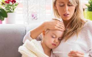 Воспаление поджелудочной железы у ребенка: симптомы и лечение