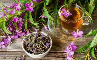 Иван чай повышает или понижает давление?