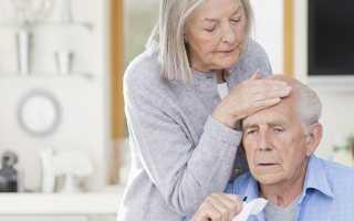 Причины повышения давления при простуде и гриппе –  лечение