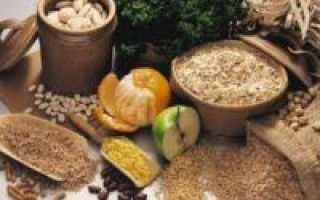 Пост при диабете 2 типа:  рецепты постных блюд