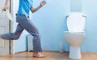 Запор при панкреатите: что делать, причины, симптомы, лечение
