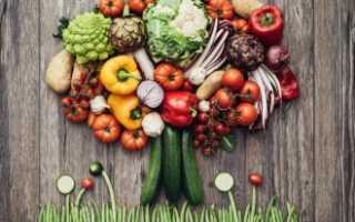 Можно ли есть свежие огурцы и помидоры при панкреатите