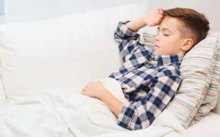 Вирусный менингит: причины, симптомы, инкубационный период