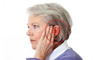 Причины звона в ушах и как от него избавиться?