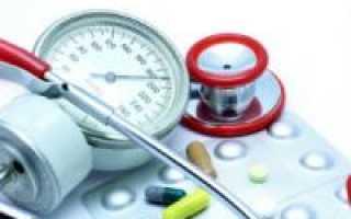 Какие есть лекарства от повышенного давления при сахарном диабете