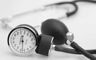 Как быстро поднять низкое нижнее давление в домашних условиях?
