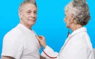 Сколько живут после инфаркта – статистка продолжительности жизни