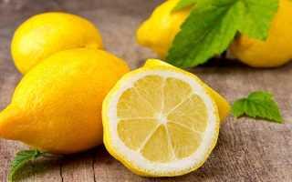 Лимон при сахарном диабете 2 типа, можно ли его есть