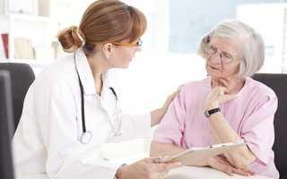Изолированная систолическая артериальная гипертензия: особенности лечения