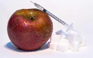 Фруктоза при сахарном диабете: можно ли ее употреблять диабетику