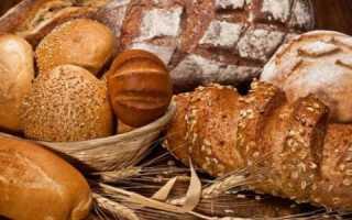Какой хлеб можно есть при повышенном холестерине?