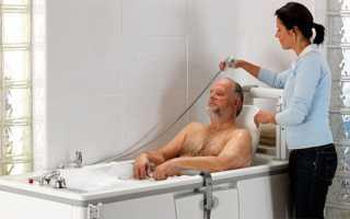 Горячая ванна повышает или понижает давление?