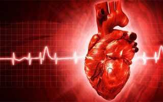 Острая сердечная недостаточность: причины, симптомы, первая помощь