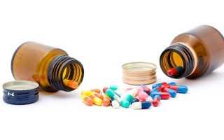 Диуретики при гипертонии и сердечной недостаточности – список