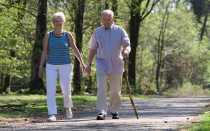 Почему при ходьбе повышается давление – норма и отклонения
