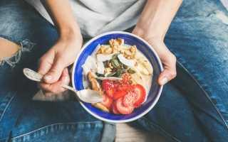 Диета при диабете 2 типа, чтобы не поднимался сахар: меню недели