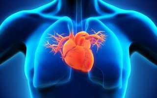 Давящая боль в области сердца: причины, что делать?