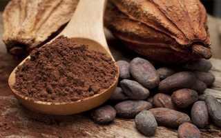 Какао повышает или понижает артериальное давление?