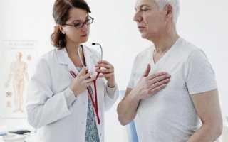 Характерные отличия сердечного кашля от обычного у взрослых