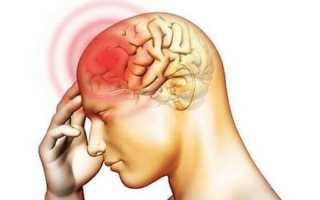 Как распознать симптомы менингита у взрослых