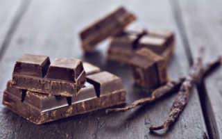 Как употребление шоколада влияет на уровень холестерина