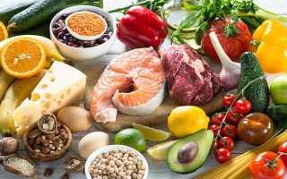 Список продуктов повышающих артериальное давление