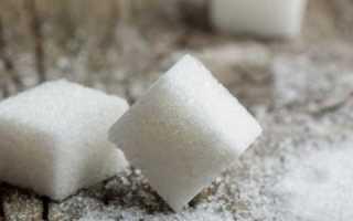 Как поднять сахар в крови народными средствами