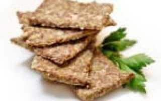 Можно ли есть хлебцы при сахарном диабете: польза, рецепты