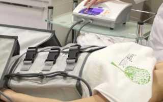Физиотерапия при атеросклерозе сосудов – обзор процедур