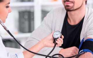 Симптомы высокого давления у мужчин: причины и лечение
