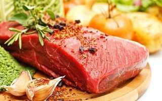 Конина и холестерин – сколько содержится, польза и вред мяса